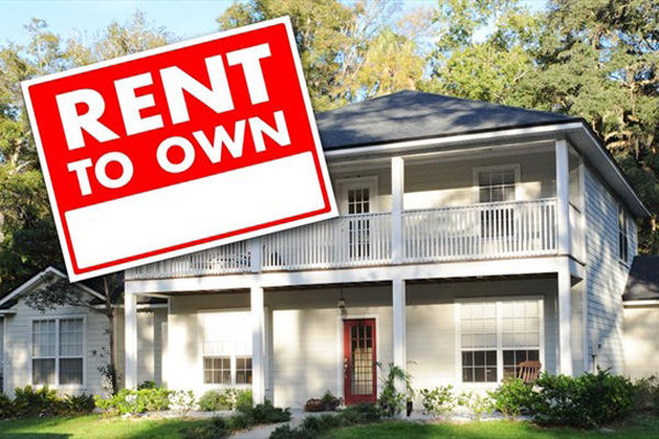 Lease With An Option To Buy