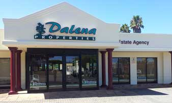 Contact Dalena Properties, East London