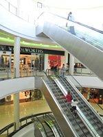 Hemingways Mall, East London