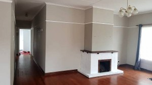 Spacious home set in the avenues