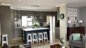 Modern Finishes! Excellent Flow!! Move In & Live!!!