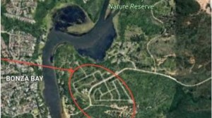 Vacant Land For Sale in Beacon Bay