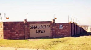 VACANT STAND – SMALLVILLE MEWS
