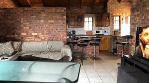 3 Bedroom home in Quiet Area