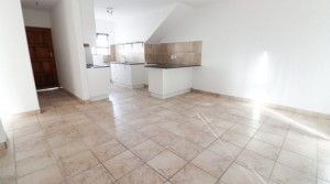 Spacious Lock up and Go apartment in a secure complex!!