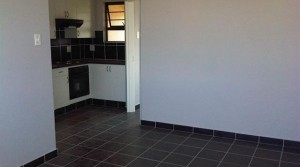 Modern 1 Bedroom Apartment in a secure complex