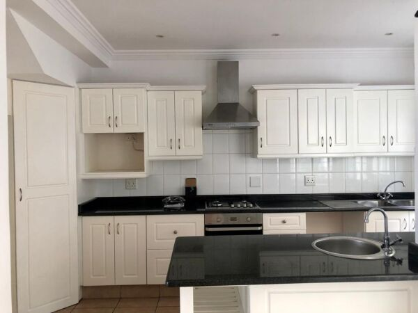 Three bedroom duplex townhouse for the Perfectionist