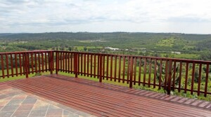 Home with Breath taking views in Gonubie – A cut ABOVE the rest!