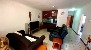 2 Bedroom, Open Plan Simplex in Gonubie