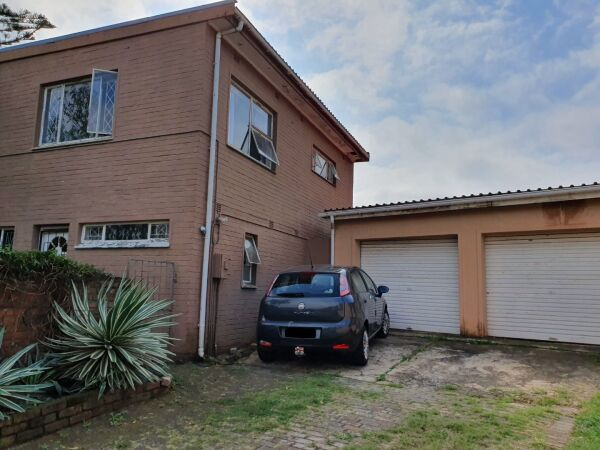 Unique, CHARACTERFUL double storey home in Gonubie!