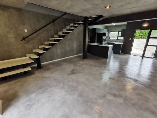 Modern Double Story Gonubie Townhouse