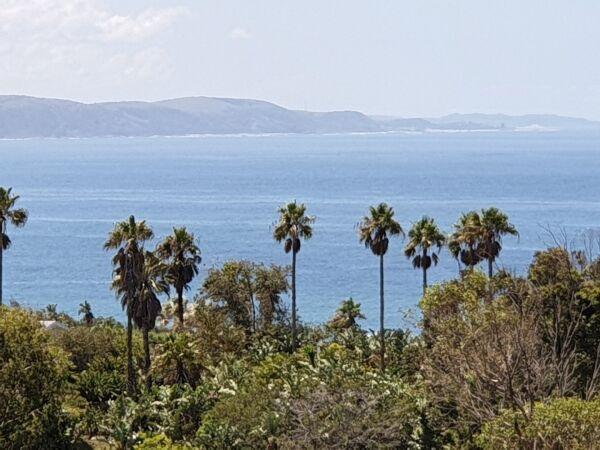 Build your DREAM home on this fantastic plot in the Cintsa Bay Beach Club