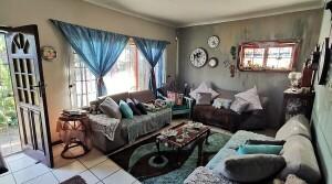 VIBRANT family home – Full of CHARACTER